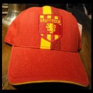 Wizarding World of Harry Potter Gryffindor Baseball Cap