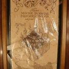 Wizarding World of Harry Potter Marauders Map With Case