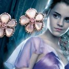 Harry Potter HERMIONE'S YULE BALL EARRINGS SET Noble Collection Universal