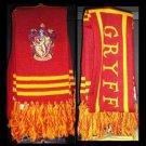Wizarding World of Harry Potter Gryffindor Crest Scarf