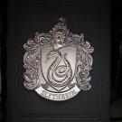 New Wizarding World of Harry Potter Slytherin Journal