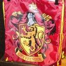 Wizarding World of Harry Potter Gryffindor Backpack Bag