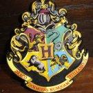 Wizarding World of Harry Potter Hogwarts Crest Magnet