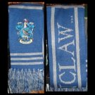 Wizarding World of Harry Potter Ravenclaw Crest Scarf
