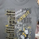 Wizarding World of Harry Potter Hufflepuff Attributes T