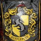 Wizarding World of Harry Potter Hufflepuff Backpack Bag Universal Studios