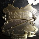 Wizarding World of Harry Potter Patronus Spell Keychain