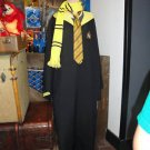 Wizarding World Of Harry Potter Costume Hufflepuff Tie