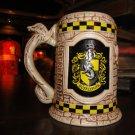 Wizarding World of Harry Potter Hufflepuff Molded Stein