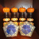 Wizarding Harry Potter Pumpkin Juice & Chocolate Frogs!