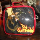Wizarding World of Harry Potter Dragon Lunchbox