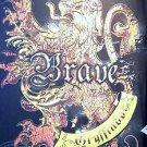 Wizarding World of Harry Potter Gryffindor Attributes T Shirt Hogwarts Universal
