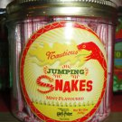 Wizarding World of Harry Potter Red Jumping Snakes Honeydukes Universal Studios