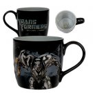 Transformers Megatron Coffee Mug Universal Studios Exclusive Decepticon