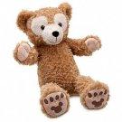 Duffy the Disney Bear Plush Walt Disney World 17 Inches Parks