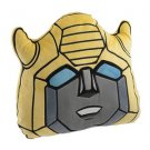 Transformers Bumblebee Plush Pillow Autobots Universal Studios Exclusive