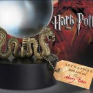 Wizarding World Harry Potter The Prophecy Orb Noble Collection Universal Studios