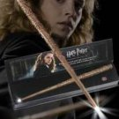 Harry Potter Hermione Granger Illuminating LED Light Up Wand Prop Replica Noble