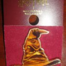 Wizarding World Of Harry Potter 3D Sorting Hat Pin Universal Studios Hogwarts