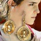 Time Turner Earrings Hermione Granger Harry Potter Noble Wizarding World