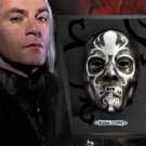 Lucius Malfoy Death Eater Mask Replica Harry Potter Noble Wizarding World