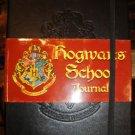 Wizarding World of Harry Potter Black Hogwarts Journal Universal Studios Park