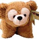Duffy Bear Pillow Pal Pet  20 Inch Mickey Mouse Disney World Parks Disneyland