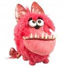 Despicable Me Pink Kyle Gru's Dog Plush Universal Studios Minion Mayhem Rare