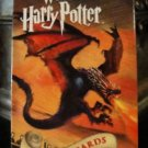 Wizarding World of Harry Potter Magical Creatures Playing Cards Card Deck