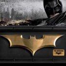 Batman Batarang Noble Collection Dark Knight  Rises Batman Begins