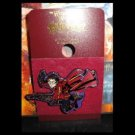 Wizarding World of Harry Potter Seeker Quidditch Pin
