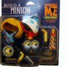 Despicable Me Build A Minion Accessories Set Universal Studios