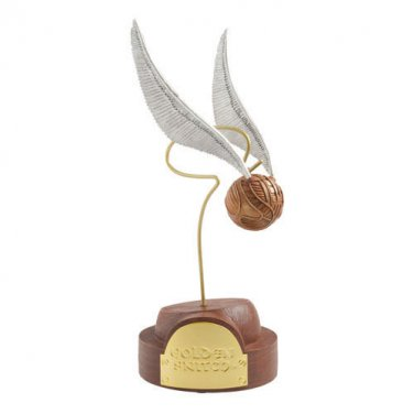 Wizarding World of Harry Potter Hanging Golden Snitch Collectible Universal Park