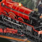 Hogwarts Express Model Train Harry Potter Die Cast Noble Collection Wizarding