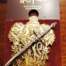 Sword of Gryffindor Pin Wizarding World of Harry Potter Exclusive