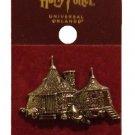 Wizarding World of Harry Potter Hagrid's Hut Relief Pin Universal Studios