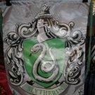 Wizarding World of Harry Potter Slytherin Drawstring Backpack