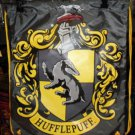 Wizarding World of Harry Potter Hufflepuff Backpack Drawstring Bag Universal