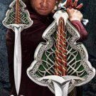 Sting Sword of Bilbo Baggins Hobbit Noble Collection