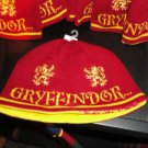 Wizarding World of Harry Potter Gryffindor Beannie Hat