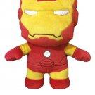 Iron Man Plush The Avengers Age of Ultron Chibi Marvel Universal Studios