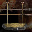 Harry Potter Fred and George Weasley Wand Set Noble Collection Wizarding World