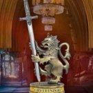 Sword of Gryffindor Letter Opener Harry Potter Noble Lion Set Hogwarts