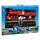 Walt Disney World Disneyland Resort Railroad Train Play Set