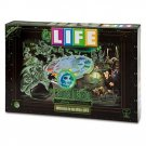Haunted Mansion Life Game of Life Theme Park Edition Disney World Parks