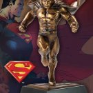 Superman Bronze Statue Man of Steel Superman Returns DC Comics Noble Collection