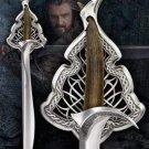 Orcrist Thorin Oakenshield Sword The Hobbit Noble Collection Prop Replica