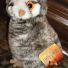 Pigwidgeon Owl Plush Wizarding World of Harry Potter Universal Studios Park