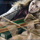 Harry Potter Hermione Granger Wand Prop Replica Collector Ollivanders Box Noble