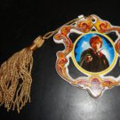 Wizarding World of Harry Potter Ron Weasley Christmas Ornament Universal